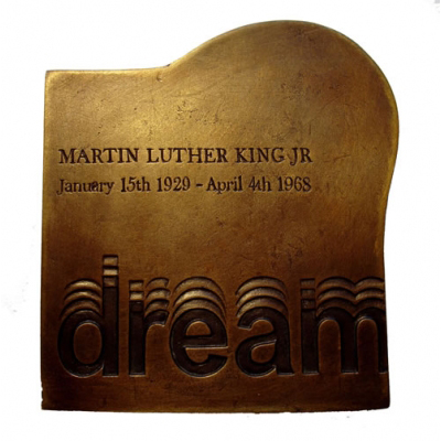 I Have a Dream – Reverse
