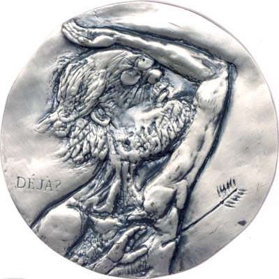 Searle at Seventy – Obverse