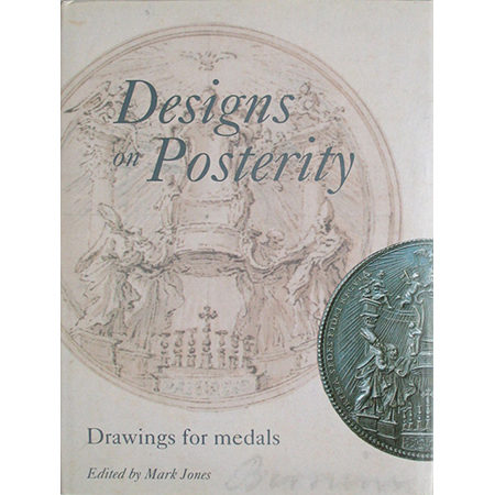Designs on Posterity book cover
