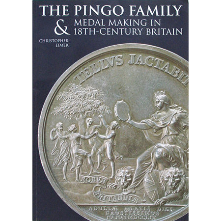 The Pingo Family book cover